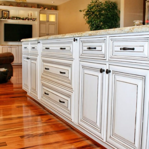 Kitchen Cabinets Scottsdale Az: Review Our Kitchen Design Projects Completed In Phoenix, AZ