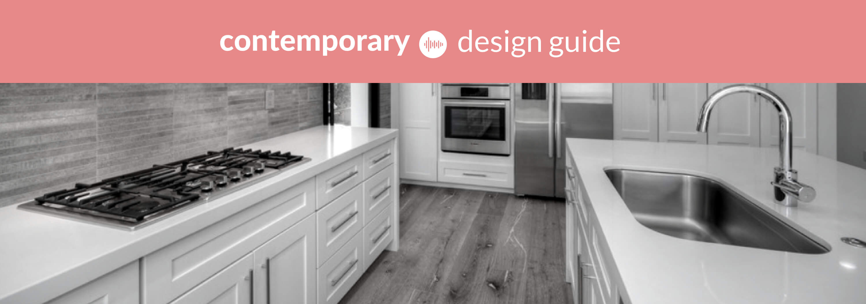 Contemporary Kitchens Cabinetry 2020 Design Guide