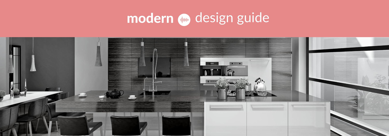 Best Of Modern Kitchen Cabinets Design Guide 2020